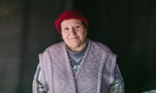 Romanova has joined our diabetes self help group