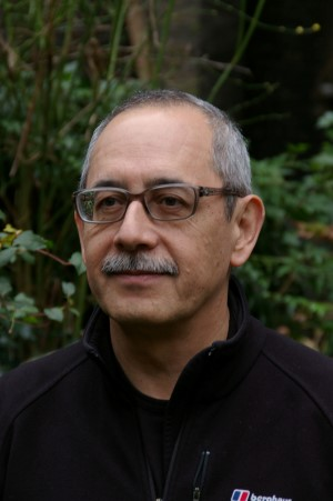 Armando Barrientos, Professor and Research Director at the Brooks World Poverty Institute,